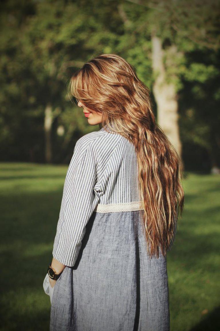 Farbowanie włosów henną roślinną jest bezpieczne dla zdrowia