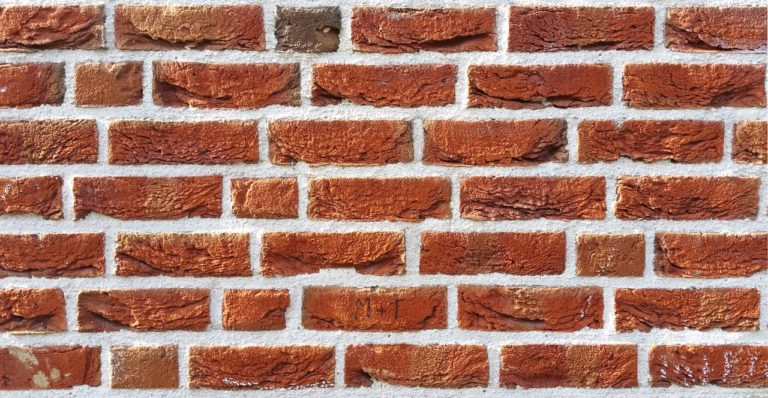 Płytki na ściany wyglądające jak prawdziwa cegła