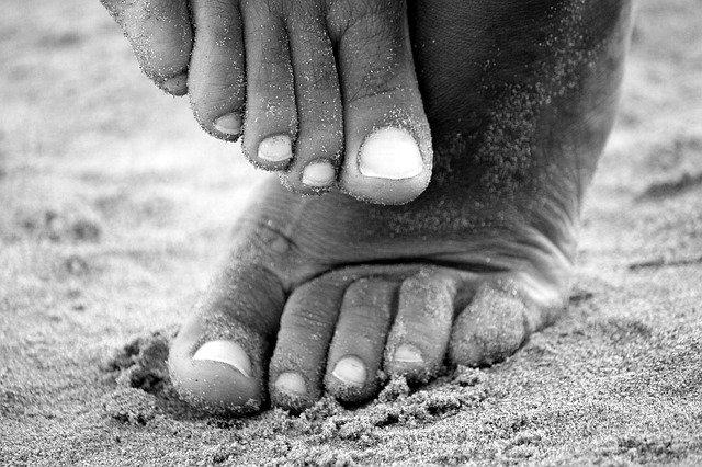 Jak leczone są choroby pojawiające się na paznokciach?