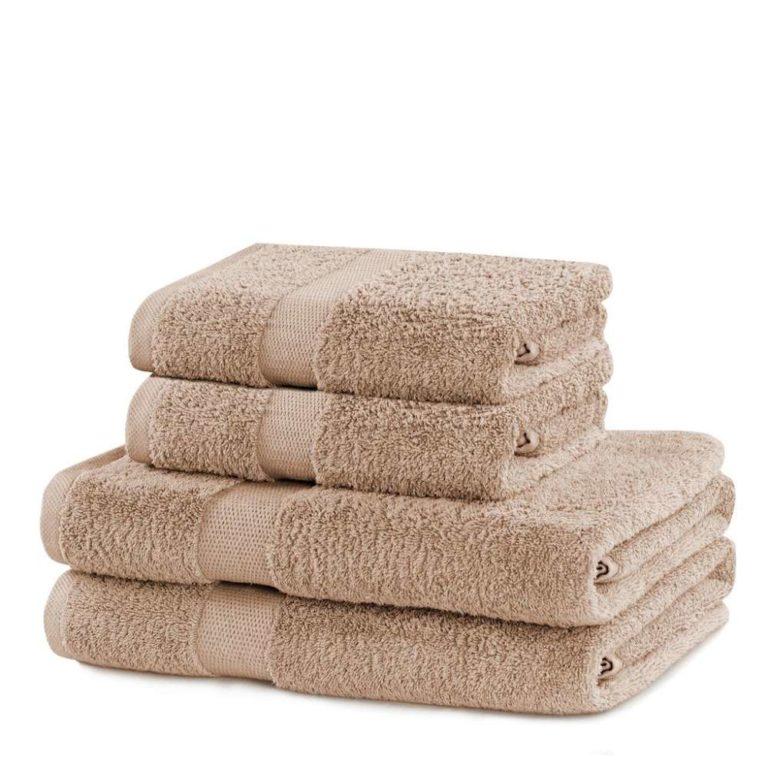 Jak wybrać dobrej jakości ręczniki kąpielowe