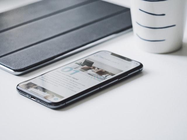Wsparcie serwisu iPhone – kiedy może nam się przydać?