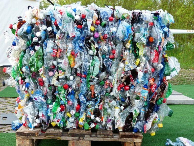 Utylizowanie śmieci