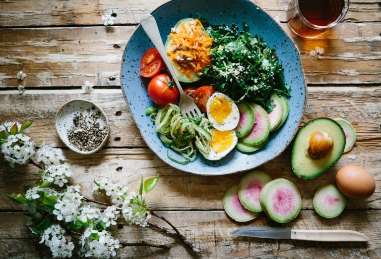 Wysokiej jakości usługi w firmach cateringu dietetycznego