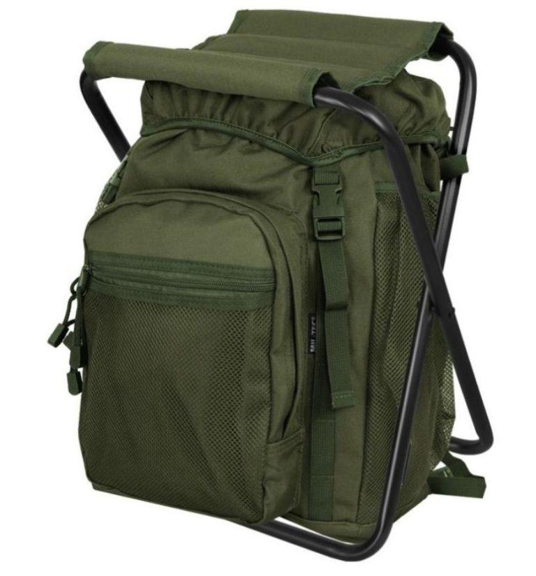 Plecaki wojskowe – czym się wyróżniają?