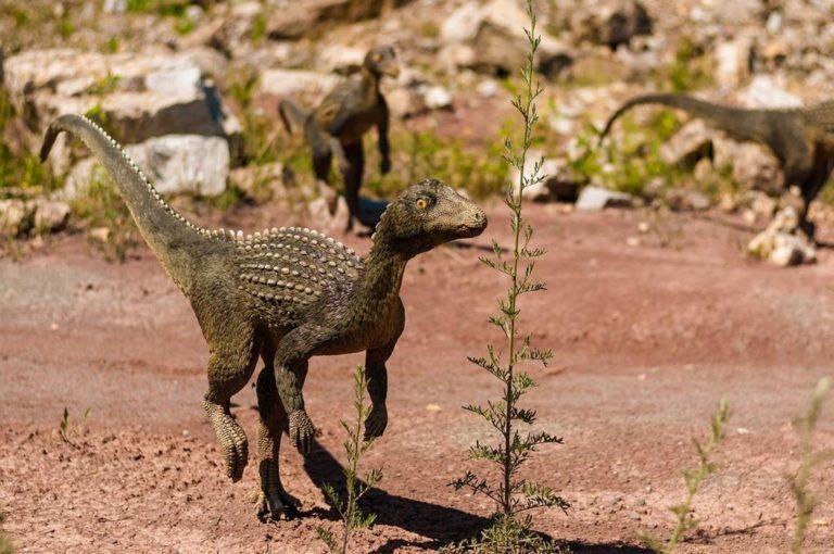 Czy dinozaury w formacie 5D mogą być dla nas niebezpieczne?