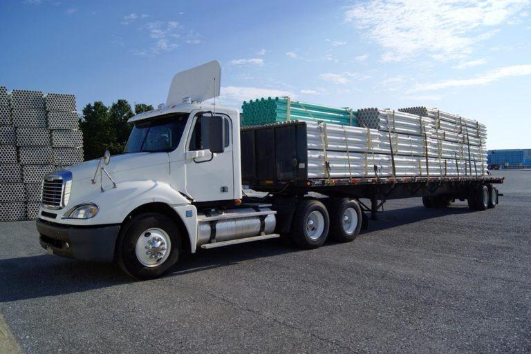 Jak zadbać o stan techniczny ciężarówki?