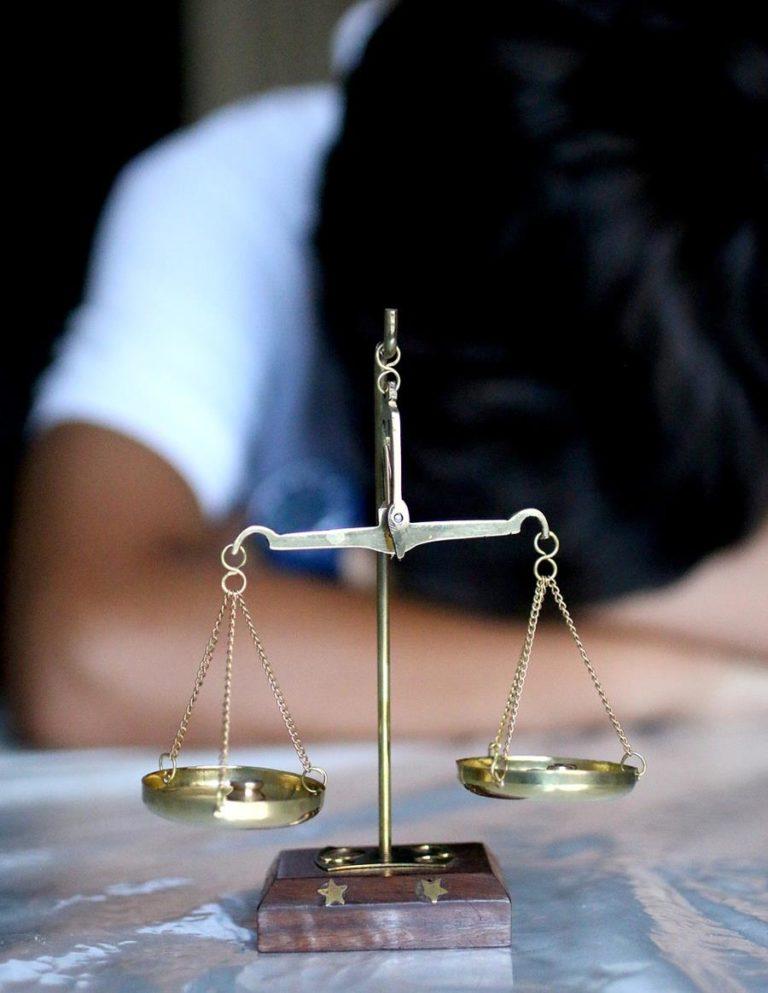 Problemy z prawem karnym – co warto zrobić?
