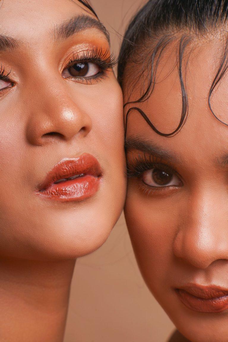 Koleżanko w którym salonie wykonywany jest na tobie makijaż?