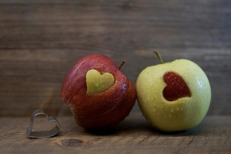 Zdrowe podejście do codziennej diety