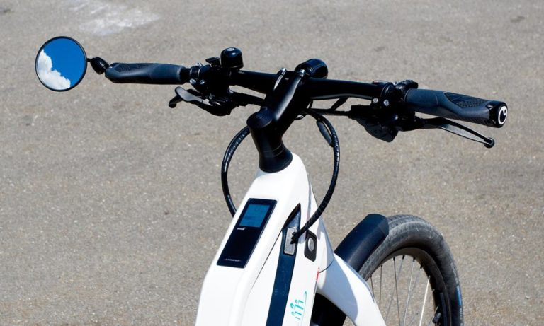 Niesiesz się z zamiarem pozyskania roweru elektrycznego?