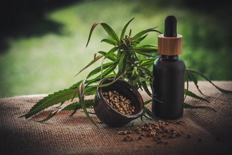 Odpowiednie nasiona do uprawy marihuany