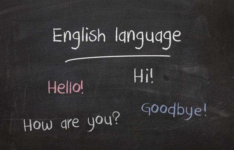 Co powiecie na dobre lekcje języka angielskiego dla dzieci?